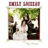 Emily Loizeau : Pays Sauvage