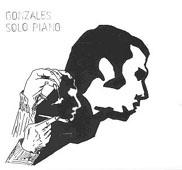 Gonzales : Solo Piano