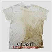 Gossip : Live In Liverpool