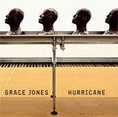 Grace Jones : Hurricane
