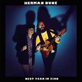 Herman Dune : Next Year In Zion