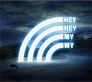 Hey Hey My My : S/t