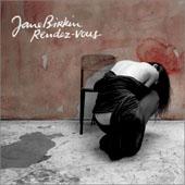 Jane Birkin : RENDEZ-VOUS