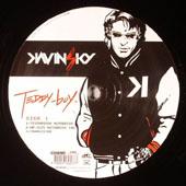 Kavinsky : Teddy Boy E.p.
