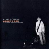 V/a : Kurt Cobain About A Son