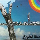 Leopold Skin :