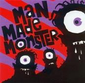 Man Made Monster : MAN MADE MONSTER
