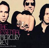 Mercury Rev : The Essential 1991-2006
