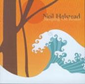 Neil Halstead : SLEEPING ON ROADS