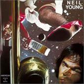 Neil Young : AMERICAN STARS �N BARS