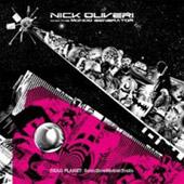 Nick Oliveri (Mondo Generator) : Dead Planet : SonicsSlowMotionTrails