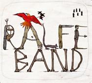 Ralfe Band : Swords