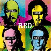 Red : Social Hide And Seek