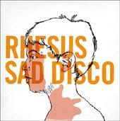 Rhesus : Sad Disco