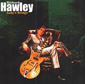 Richard Hawley : Lady's Bridge