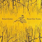 Robert Gomez : Brand New Towns