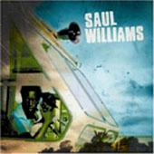 Saul Williams : Saul Williams