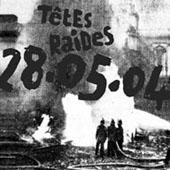 Les Têtes Raides : 28.05.04
