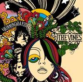 The Vines : WINNING DAYS