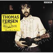 Thomas Fersen : Best Of De Poche