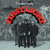 Turner Cody : First Light