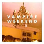 Vampire Weekend : S/t