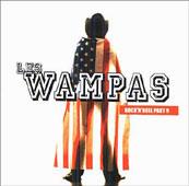 Les Wampas :