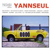 Yann Seul : YANN SEUL