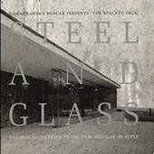 Ramachandra Borcar : Steel & Glass