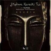 Stéphane Kerecki Trio : Houria
