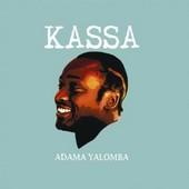 Adama Yalomba : Kassa