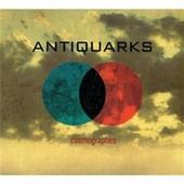 Antiquarks :