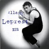 ALLAIN LEPREST : NU
