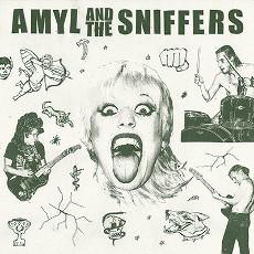Amyl And The Sniffers : Amyl And The Sniffers