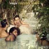Anaïs : The Love Album (2008 / Universal)