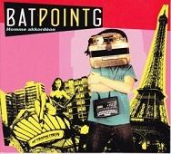 BATpointG : Homme Akkordéon
