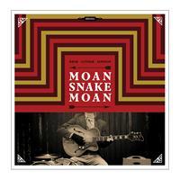 Bror Gunnar Jansson : Moan Snake Moan