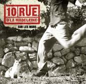 10 Rue De La Madeleine : Sur Les Murs