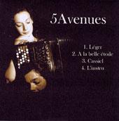 5 avenues : 5 avenues