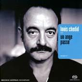 Louis Chedid : Un Ange Passe