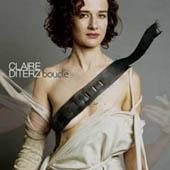 Claire Diterzi :