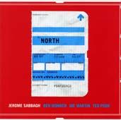 Jérôme Sabbagh Quartet : North