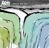 Kami : Where We Fall