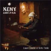 Keny Arkana : Entre Ciment et Belle Etoile