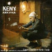 Keny Arkana : Entre Ciment Et Belle étoile