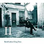 David Lafore Cinq Tetes : II