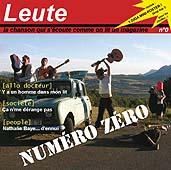 Leute : Numéro Zéro