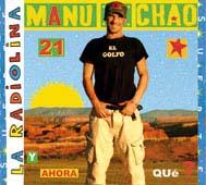 Manu Chao : Radiolina