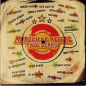MARSEILLE REGGAE ALL STARS : MAGNETIC LAB & LES ROYALTIXS