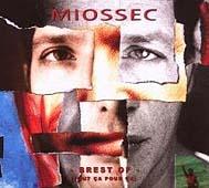 Christophe Miossec : Brest Of (tout Ca Pour Ca)